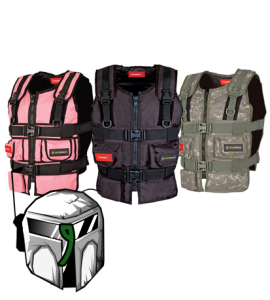 3rd Space Vest