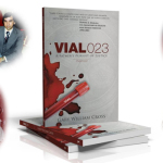 Vial 023: A Father's Pursuit of Justice