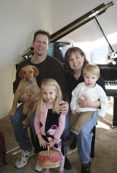The Ripley Family