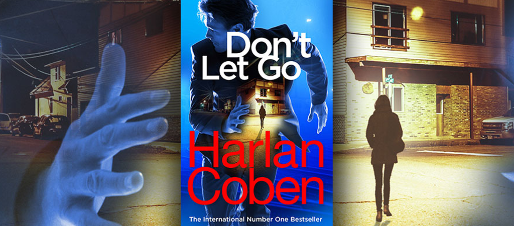 Harlan Coben Wants You To Call In Sick